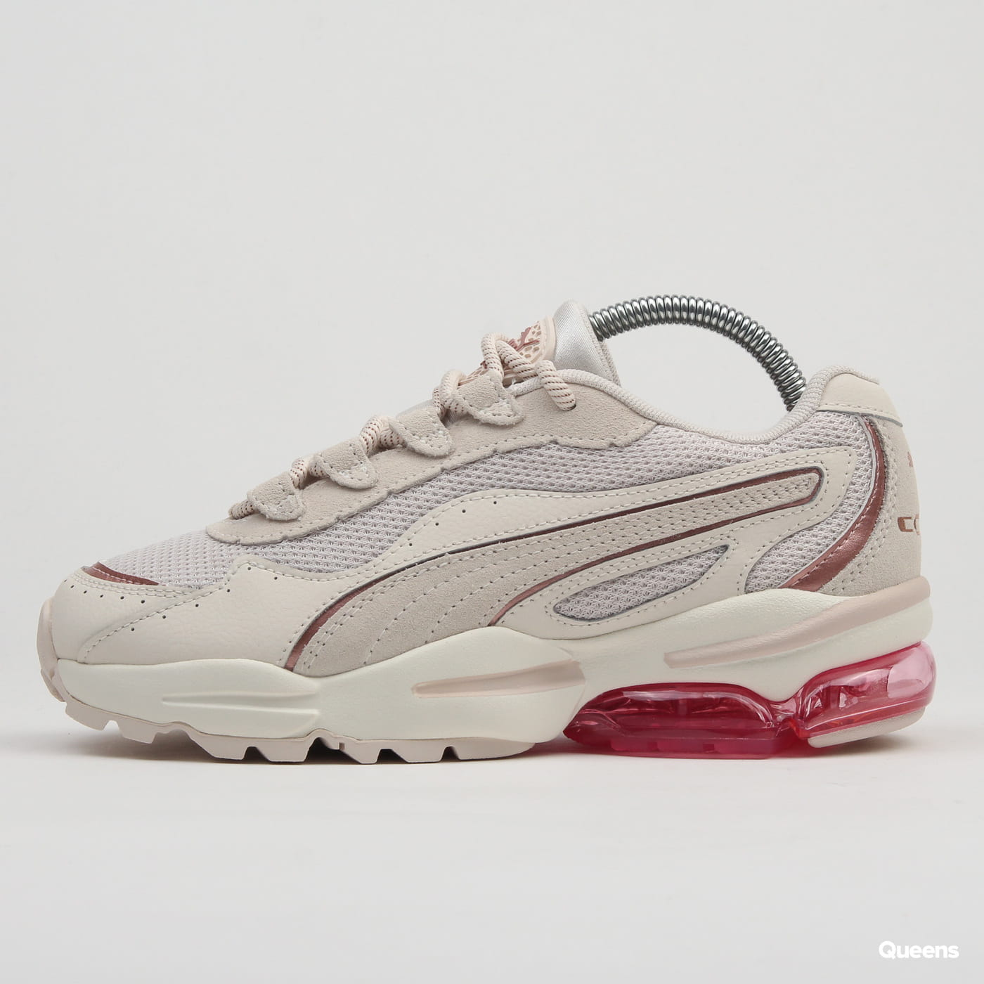 Puma Cell Stellar Soft Wn's pastel parchment - rose gold