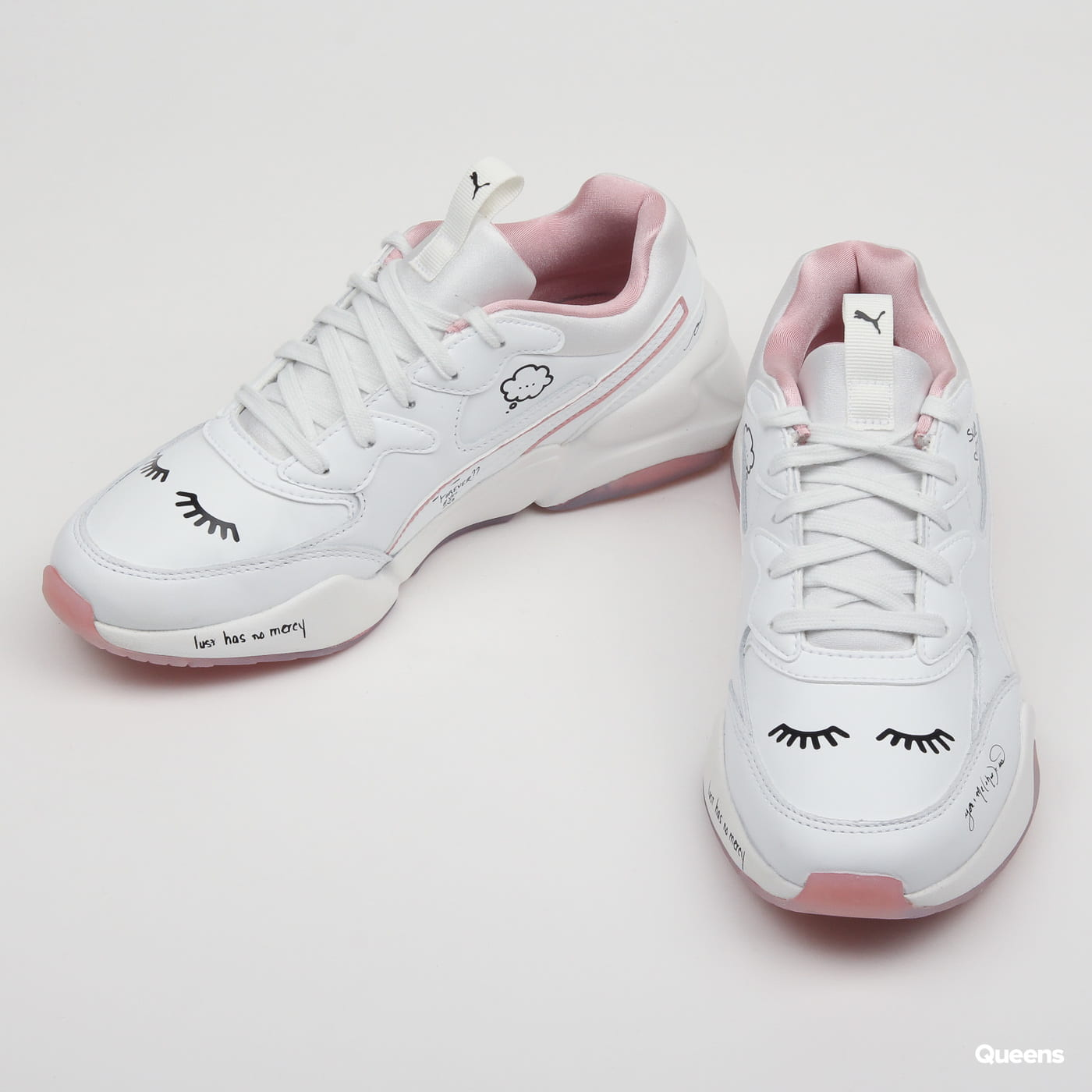 puma x sue tsai nova women's sneakers