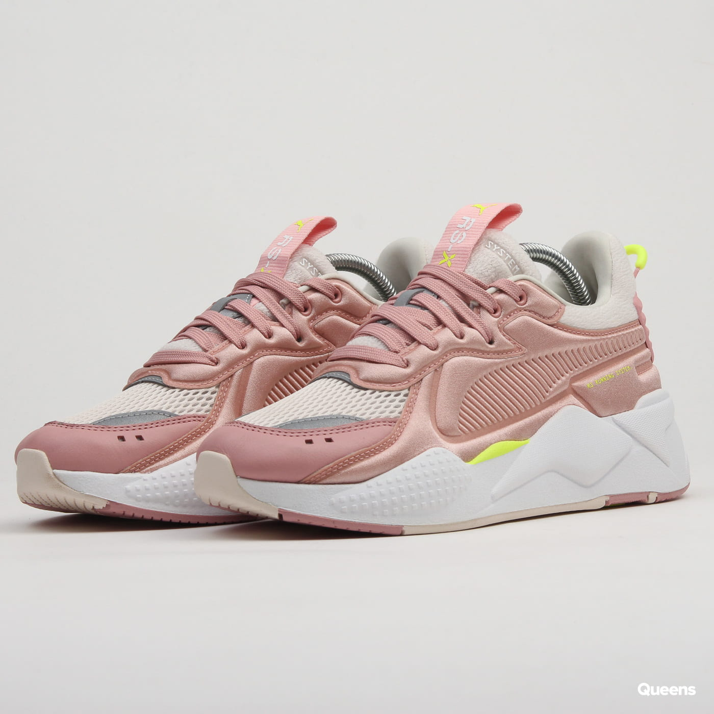 Puma RS-X Softcase bridal rose - pastel parchment