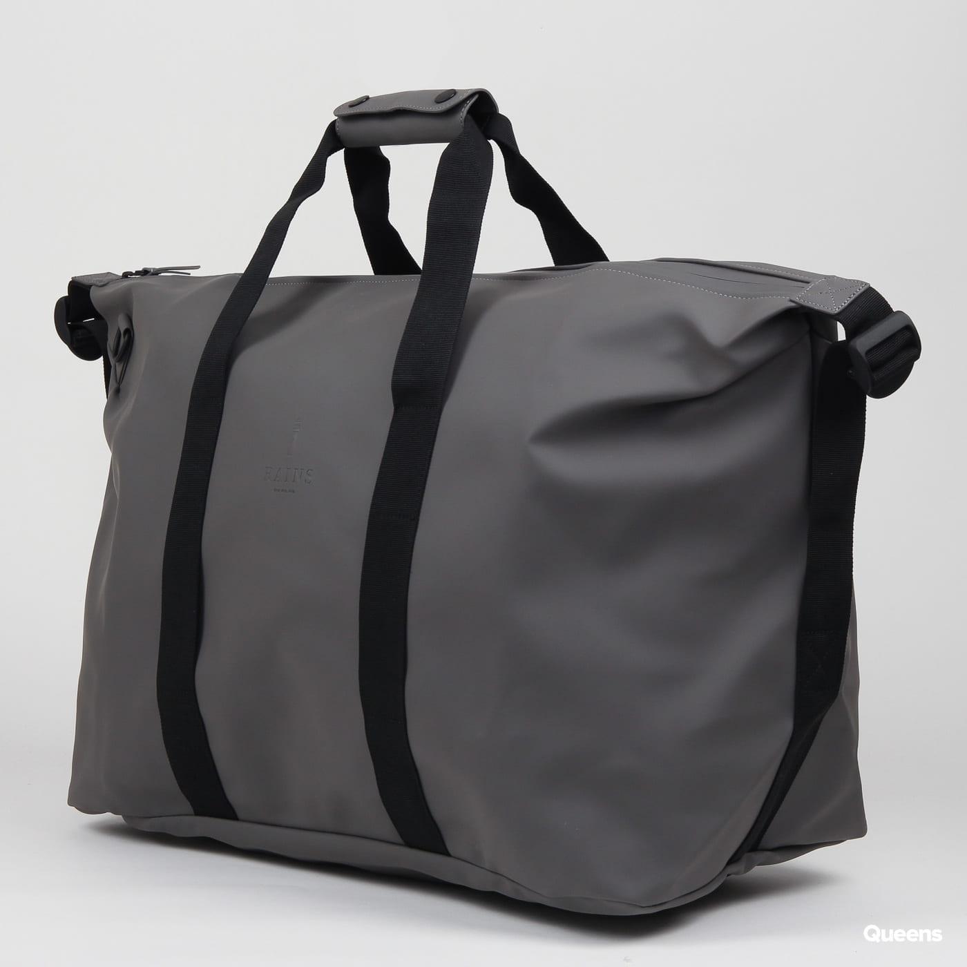 c236fb2bd Cestovní tašká Rains Weekend Bag (1320 18) – Queens 💚