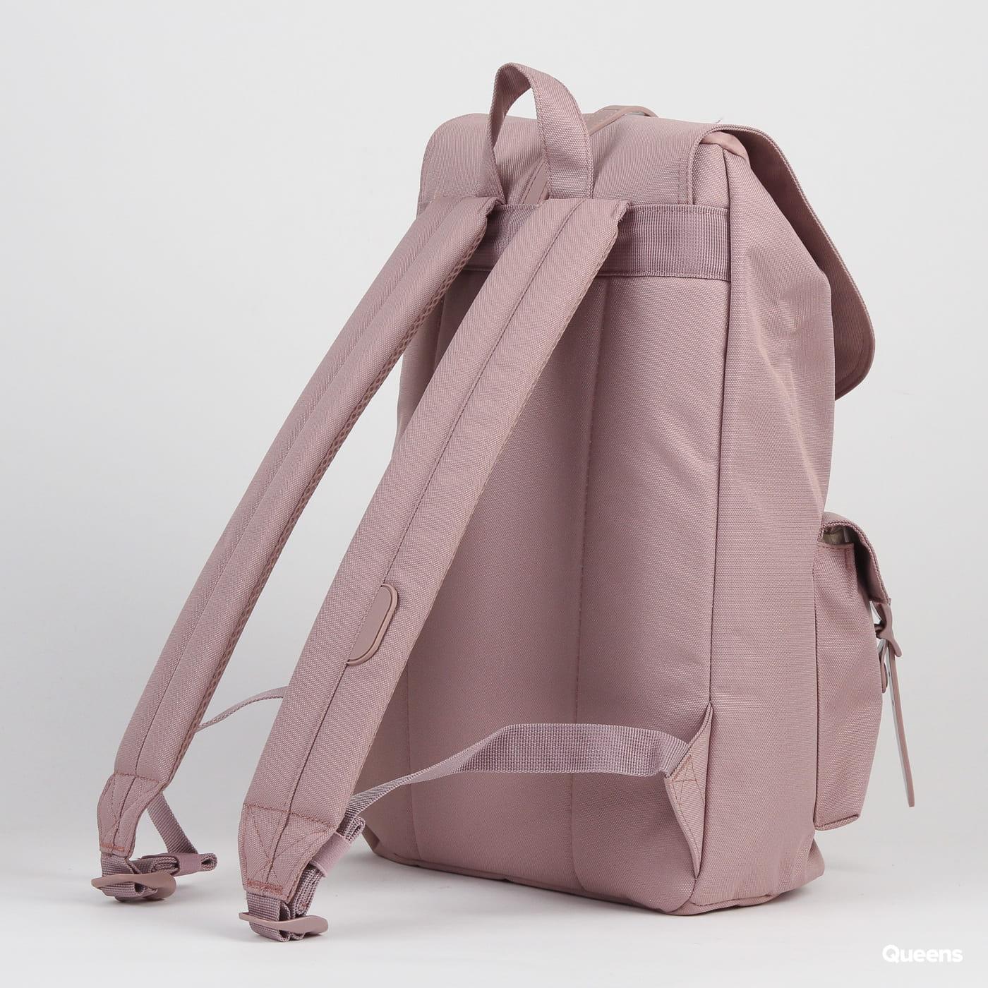 The Herschel Supply CO. Dawson Backpack svetlofialový