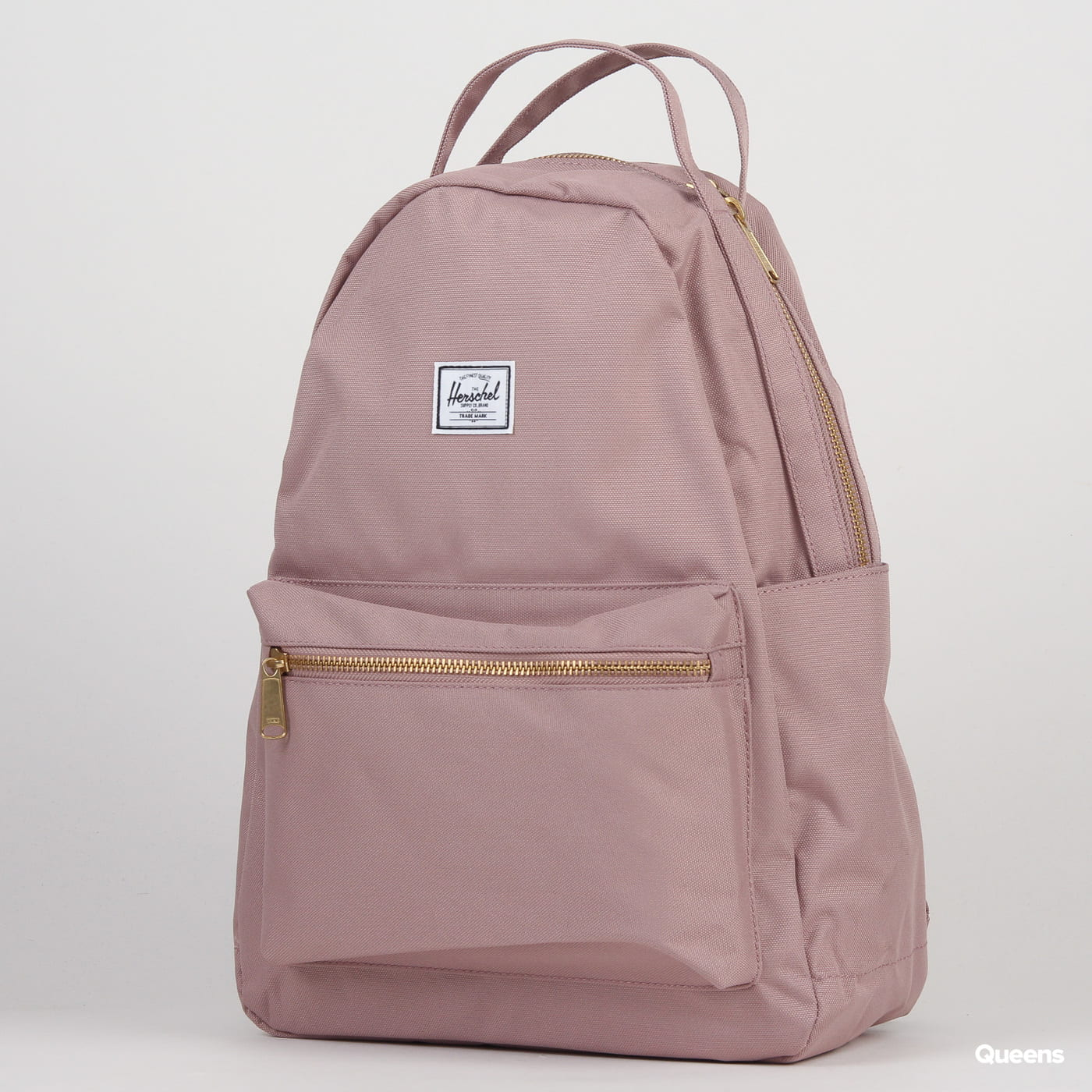 The Herschel Supply CO. Nova Mid Backpack svetlofialový