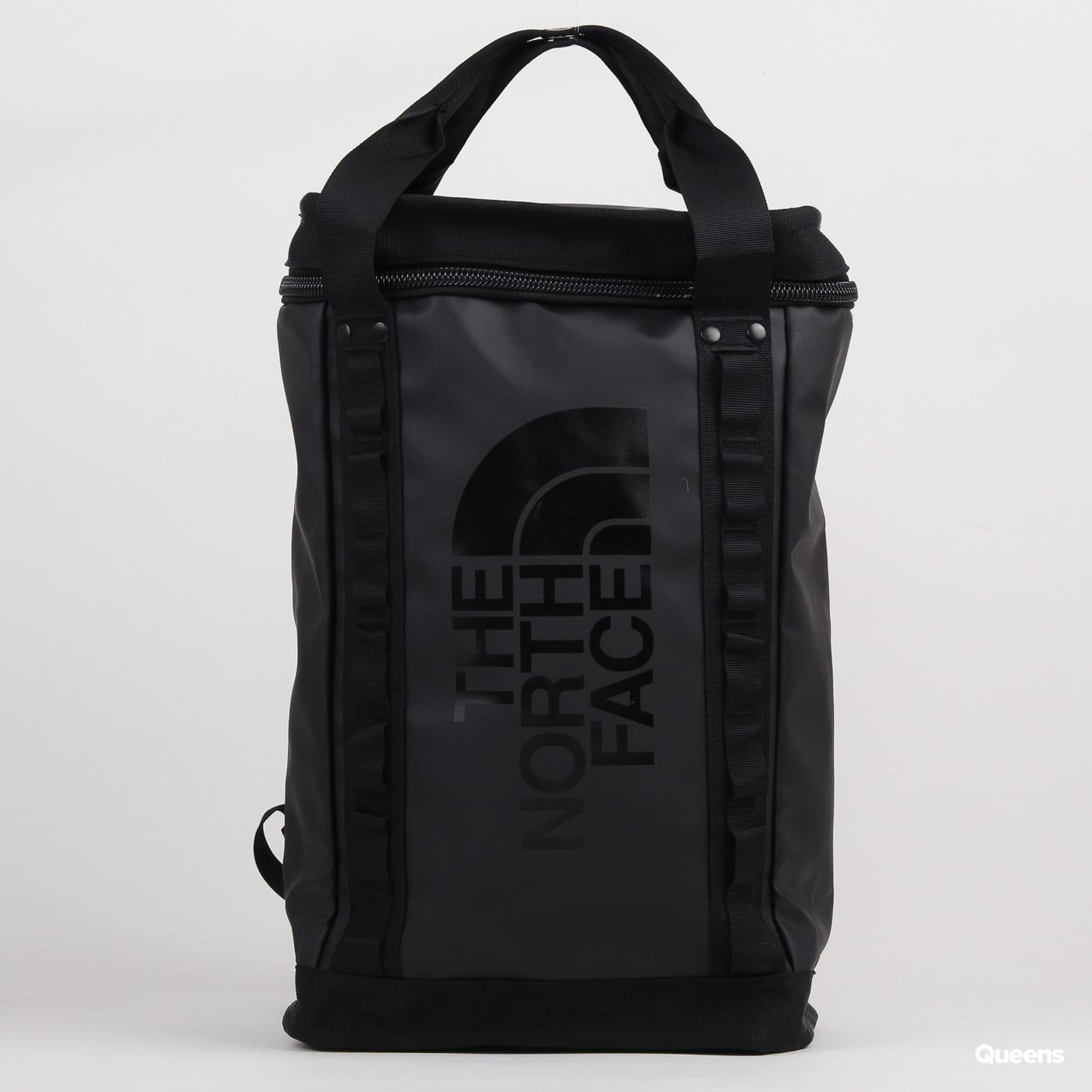 The North Face Explore Fusebox S black