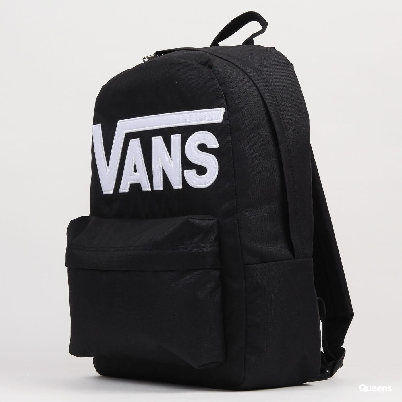 Vans Old Skool III schwarz / weiß