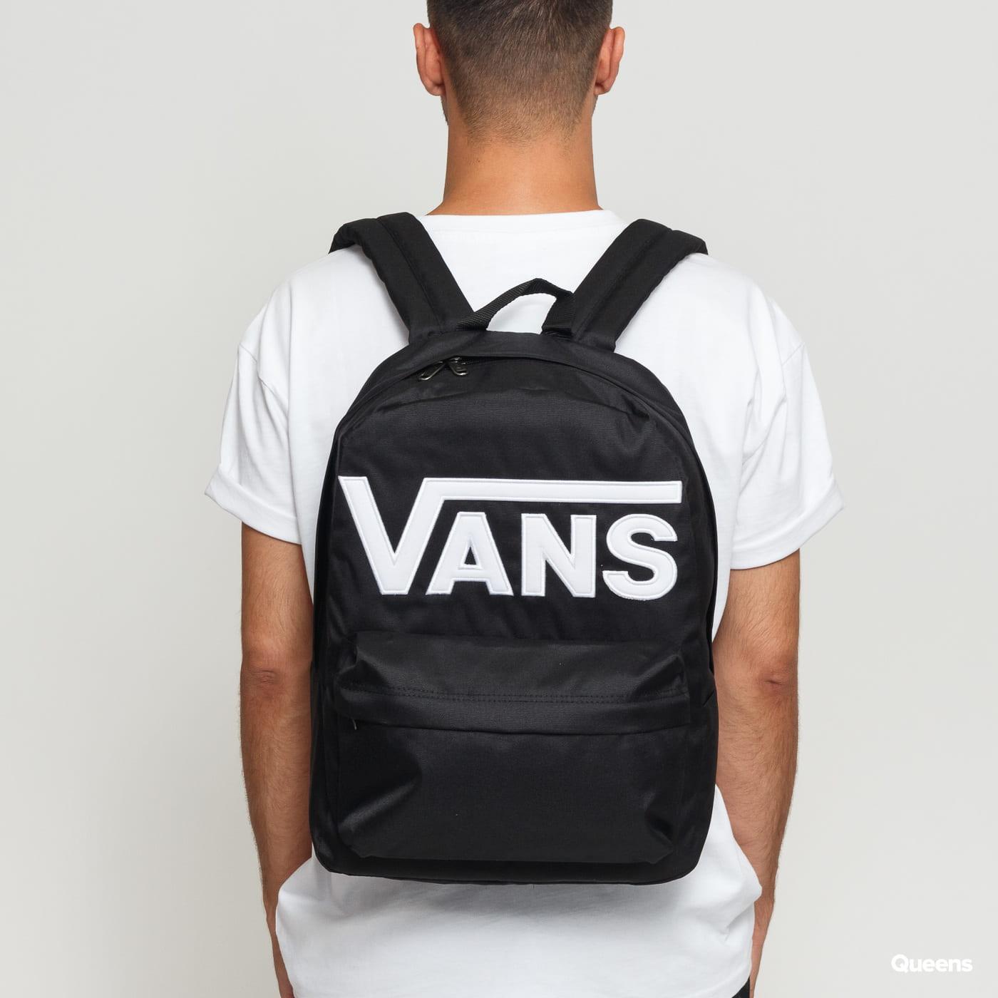 Vans Old Skool III black / white