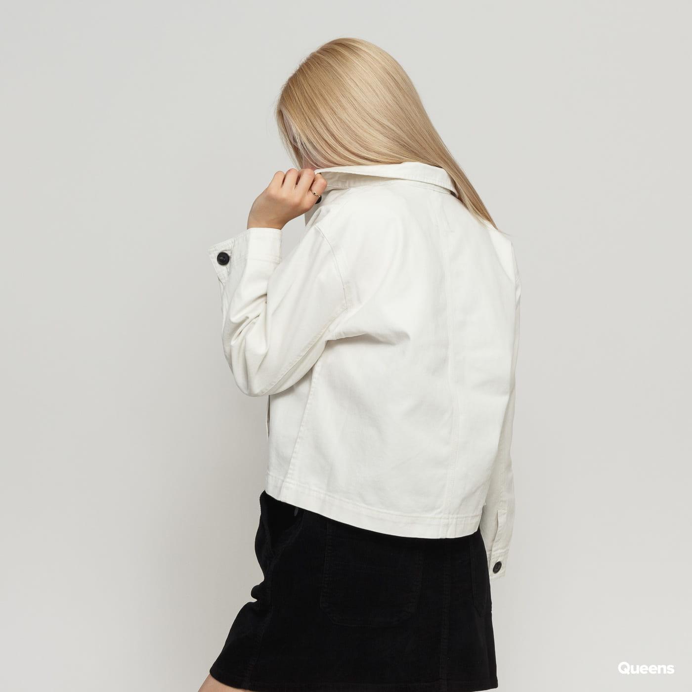 WOOD WOOD Osa Jacket biela