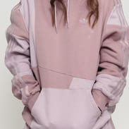 adidas Originals Danielle Cathari Hoodie světle fialová
