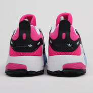 adidas Originals EQT Gazelle W shopnk / silvmt / globlu