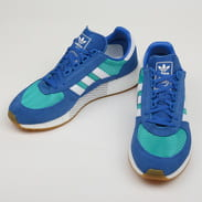 adidas Originals Marathon Tech hiraqu / ftwwht / blue