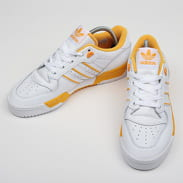 adidas Originals Rivalry Low ftwwht / ftwwht / actgold