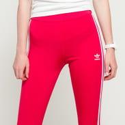 adidas Originals Tights tmavě růžové