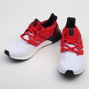 adidas Performance UltraBoost M cloud white / scarlet / cblack