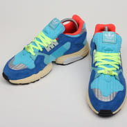 adidas Originals ZX Torsion brcyan / lingrn / blue
