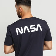 Alpha Industries Apollo 15 Tee navy
