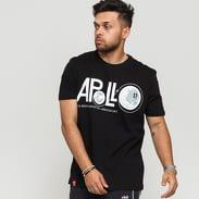 Alpha Industries Apollo 50 Tee černé