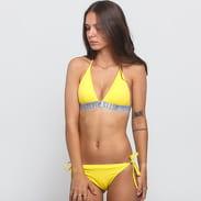 Calvin Klein Fixed Triangle žluté