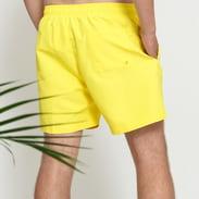 Calvin Klein Medium Drawstring žluté