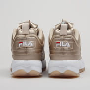 Fila Disruptor M Low WMN gold