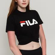 Fila Women Roxy Belted Top černé
