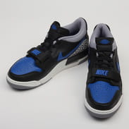 Jordan Air Jordan Legacy 312 Low black / game royal - white
