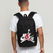 Jordan Classics Backpack čierny