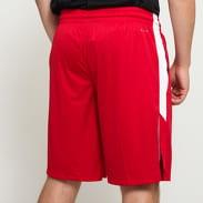 Jordan M J 23Alpha Dry Knit Short červené / bílé