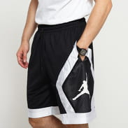 Jordan M J Jumpman Diamond Short černé / bílé