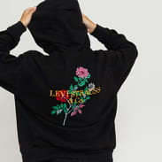 Levi's ® W Unbasic Hoodie černá
