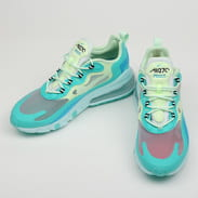 Nike Air Max 270 React hyper jade / frosted spruce