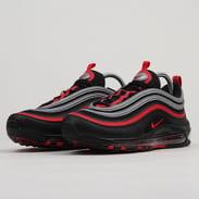 Nike Air Max 97 black / university red