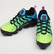 Nike Air Vapormax Plus aurora green / reflect silver