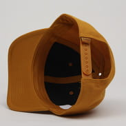 Nike Classic99 Cap Futura Snapback tmavě žlutá