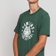 Nike M NRG Stranger Things SS tmavě zelené