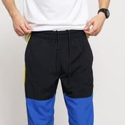 Nike M NSW Re-Issue Pant Woven černé / modré / žluté