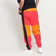 Nike M NSW Re-Issue Pant Woven růžové / oranžové / černé