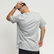 Nike M NSW Tee Swoosh BMPR STKR grau