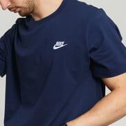Nike MNSW Club Tee navy