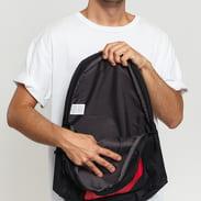Nike NK Elemental Backpack - 2.0 černý / červený