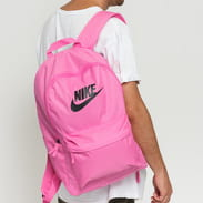 Nike NK Heritage Backpack 2.0 růžový