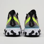 Nike React Element 55 pumice / black - white - blue chill