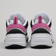 Nike W M2K Tekno white / white - china rose - black