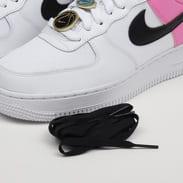 Nike WMNS Air Force 1 '07 SE white / black - china rose