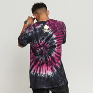 Pink Dolphin Smoky Water Tee multicolor