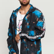 Pink Dolphin Tropic Storm Windbreaker multicolor