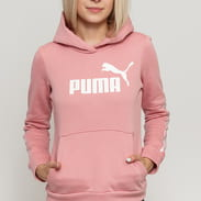 Puma Amplified Hoody FL růžová