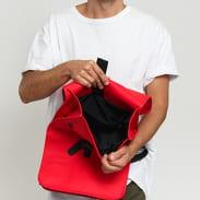 Rains Backpack světle červený