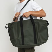Rains Weekend Bag olivová