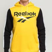 Reebok Classics Vector Hoodie žlutá