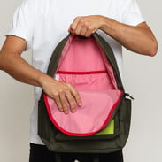 The Herschel Supply CO. Classic XL Backpack tmavě olivový