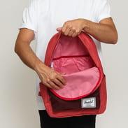 The Herschel Supply CO. Classic XL Backpack tmavě růžový / tmavě vínový